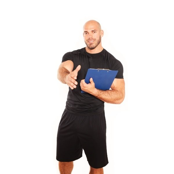 Healthcare careers, Personal Trainer