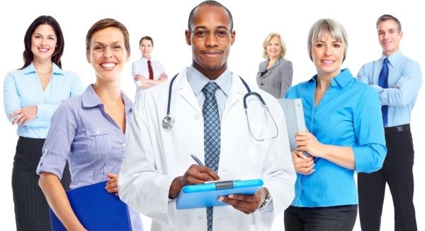 healthcare careers