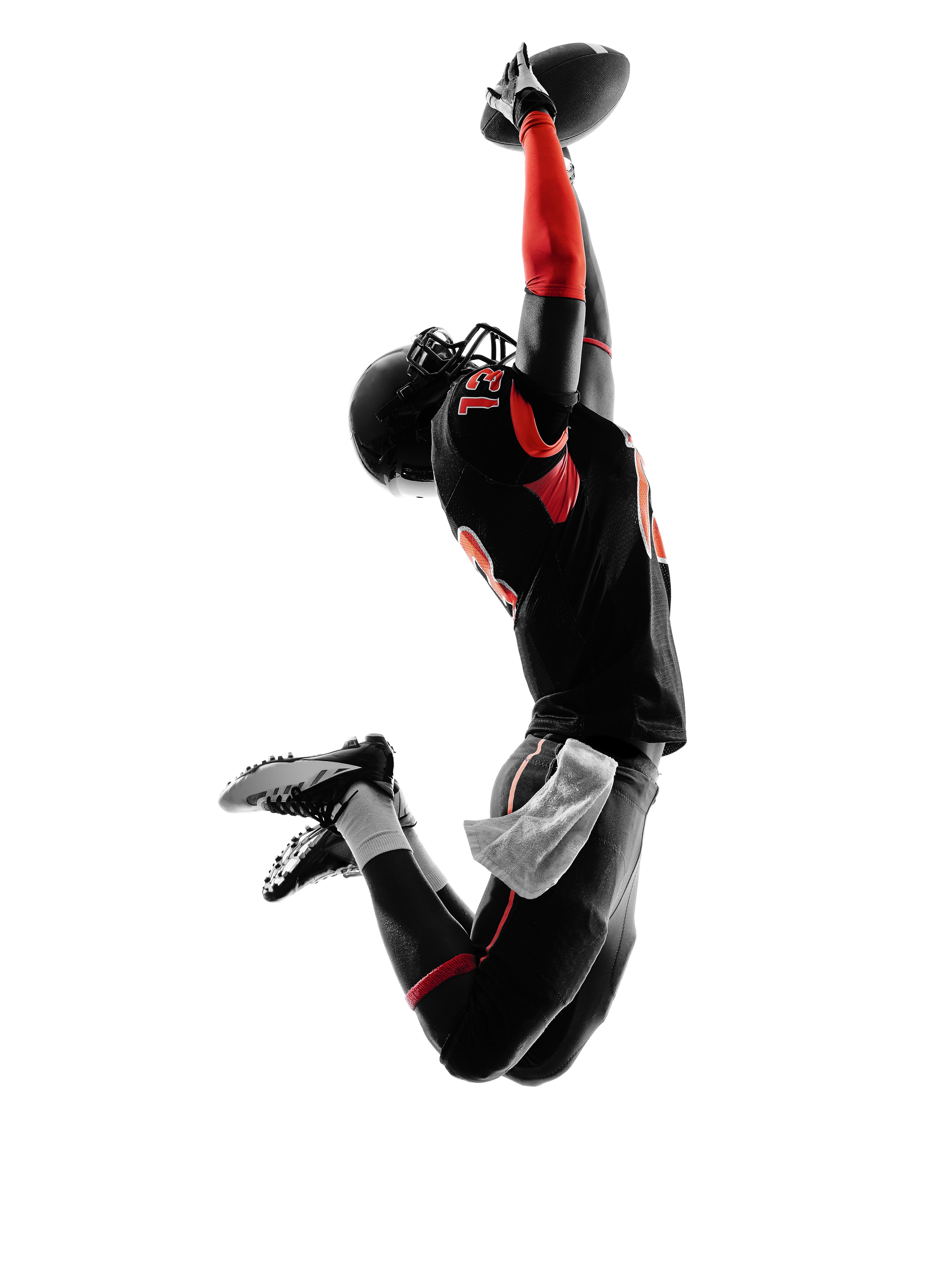 NFL Warmup Routine Muscle Activation Technique