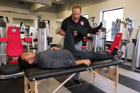 Muscle Activation Techniques®